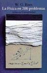 9788420628271: La fisica en 200 problemas/ Physics in 200 Problems (Spanish Edition)