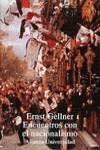 9788420628288: Encuentros con el nacionalismo/ Meetings with Nationalism (Spanish Edition)