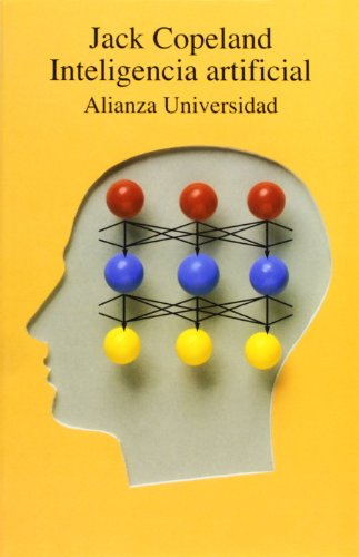 9788420628448: Inteligencia artificial (Alianza Universidad (Au))