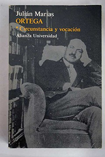9788420629711: Ortega (Alianza Universidad)