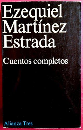 9788420630182: Cuentos Completos (Alianza tres) (Spanish Edition)