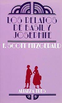 9788420630298: Los relatos de Basil y Josephine (Alianza Tres (At))