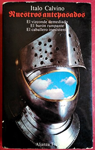 9788420630304: Nuestros Antepasados (Spanish Edition)
