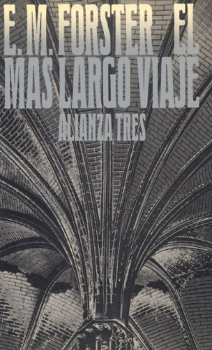 9788420630342: El mas largo viaje/ The Farthest Trip (Spanish Edition)