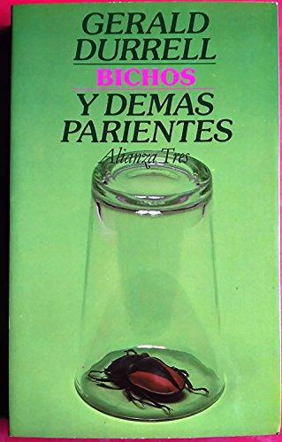 9788420630625: BICHOS Y DEMAS PARIENTES.