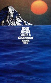 Visita a Godenholm/ Visit Godenholm (Spanish Edition) (9788420631219) by Ernst Junger