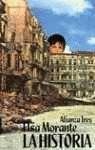 9788420632605: La historia / History (Alianza Tres) (Spanish Edition)