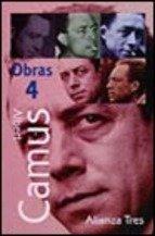 9788420632889: Obras / Works: Diarios de viaje & Carnets, 2 & La ca�da & Cr�nicas argelinas 1939-1958 (Spanish Edition)