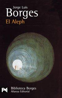 9788420633114: El Aleph (El Libro De Bolsillo - Bibliotecas De Autor - Biblioteca Borges)