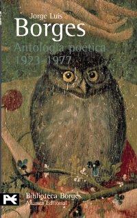 9788420633183: Antología poética 1923-1977 (El Libro De Bolsillo - Bibliotecas De Autor - Biblioteca Borges)