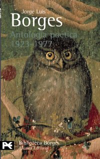 9788420633183: Antología poética 1923-1977