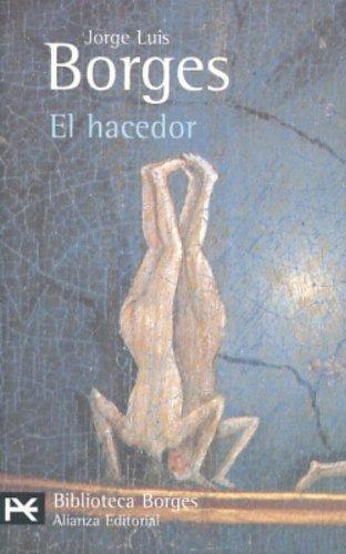 9788420633336: El hacedor (El Libro De Bolsillo - Bibliotecas De Autor - Biblioteca Borges)