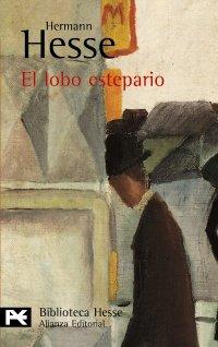 9788420633411: El lobo estepario (El Libro De Bolsillo - Bibliotecas De Autor - Biblioteca Hesse)