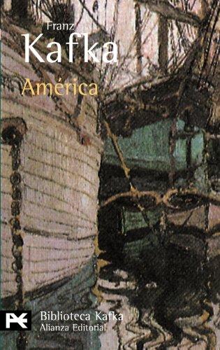 9788420633534: América