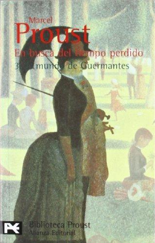 En Busca del Tiempo Perdido: Proust, Marcel
