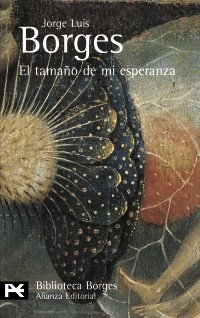 9788420633671: 0017: El tamano de mi esperanza / The Size of My Hope (El Libro De Bolsillo / The Pocket Book) (Spanish Edition)
