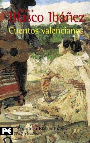 9788420633817: Cuentos valencianos (El Libro De Bolsillo - Bibliotecas De Autor - Biblioteca Blasco Ibáñez)