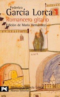 9788420633848: Romancero gitano (El Libro De Bolsillo - Bibliotecas De Autor - Biblioteca García Lorca)