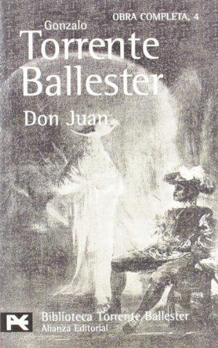 9788420633978: Don Juan