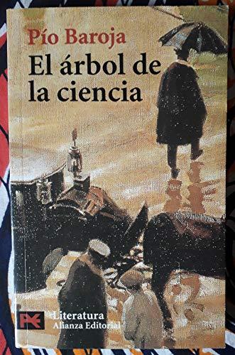9788420634012: El Arbol De La Cienca