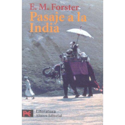9788420634043: Pasaje a la India