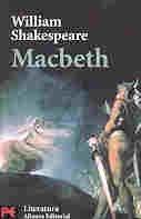 Macbeth: 5513 (Literatura Alianza Editorial): Shakespeare, William