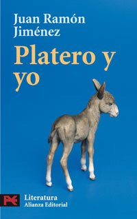 9788420634081: Platero y yo (COLECCION LITERATURA ESPANOLA) (Spanish Edition)