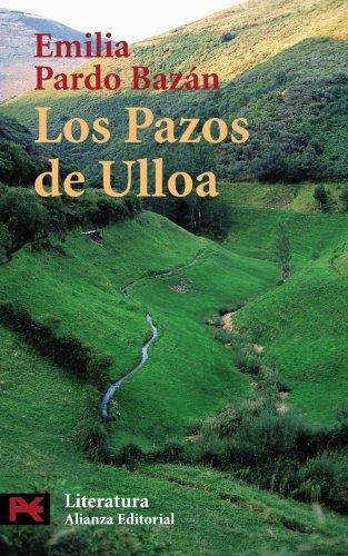 9788420634104: Los Pazos de Ulloa