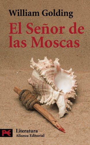 9788420634111: El señor de las moscas