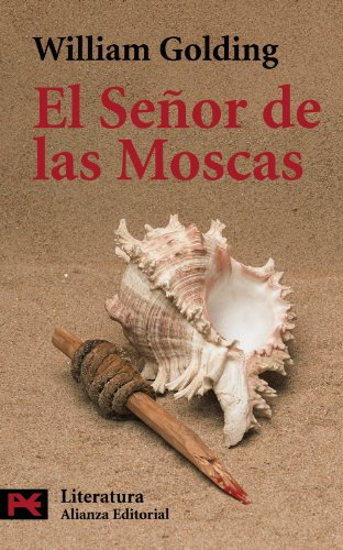9788420634111: El senor de las moscas/The Lord of the Flies