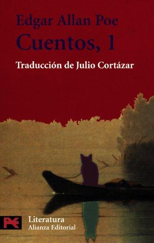 9788420634159: Cuentos, 1 (El Libro De Bolsillo - Literatura)