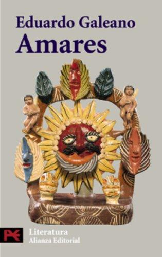 9788420634197: Amares (El Libro De Bolsillo - Literatura)