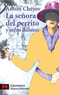 9788420634289: La señora del perrito y otros cuentos (El Libro De Bolsillo - Literatura)
