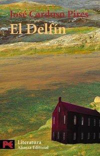 9788420634371: El Delfín (El Libro De Bolsillo - Literatura)