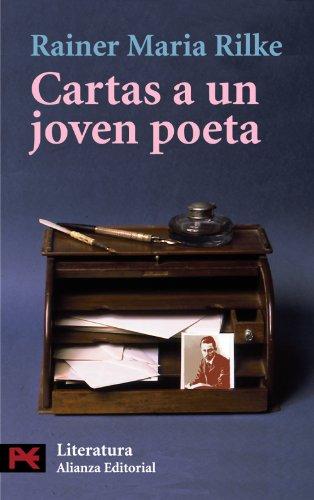 9788420634456: Cartas a un joven poeta (El Libro De Bolsillo - Literatura)
