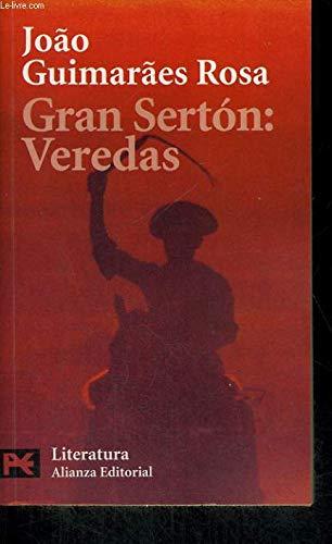 Gran Serton: Veredas / The Devil to: Guimaraes Rosa, Joao