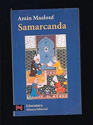9788420634593: Samarcanda (El Libro De Bolsillo) (Spanish Edition)