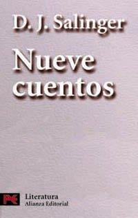9788420634623: Nueve cuentos (El Libro De Bolsillo - Literatura)