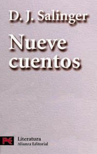 Nueve cuentos (9788420634623) by J. D. Salinger; J.D. Salinger