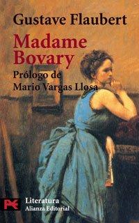 9788420634647: Madame Bovary (Literatura: Clasicos / Literature: Classics) (Spanish Edition)