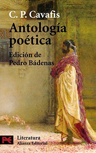 9788420634685: Antología poética (El Libro De Bolsillo - Literatura)