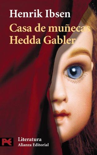 9788420634913: Casa de muñecas. Hedda Gabler (El Libro De Bolsillo - Literatura)