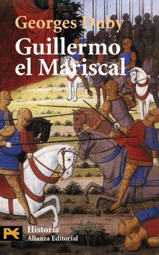 9788420635026: Guillermo el Mariscal (El Libro De Bolsillo - Historia)