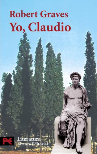 9788420635125: Yo, Claudio (COLECCION LITERATURA) (Literatura / Literature) (Spanish Edition)