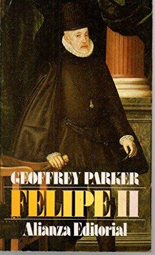 9788420635149: Felipe II (Libro De Bolsillo, El)