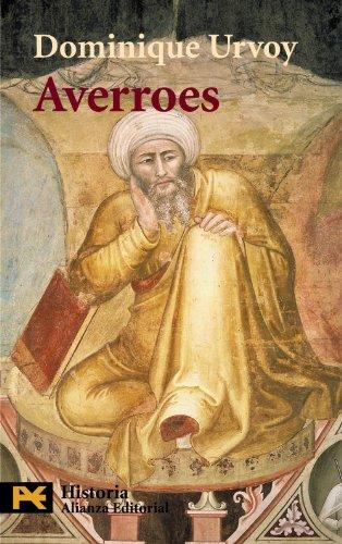 9788420635224: Averroes: Las Ambiciones De Un Intelectual Musulman / Ambitions of an Intellectual Muslim (El Libro De Bolsillo) (Spanish Edition)