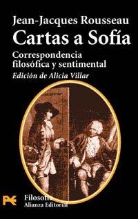 9788420635231: Cartas a Sofía (El Libro De Bolsillo - Filosofía)