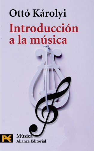 9788420635262: Introduccion a la musica / Introducing Music (El Libro De Bolsillo / the Pocket Book) (Spanish Edition)