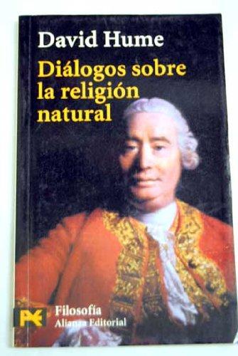 9788420635286: Dialogos sobre la religion natural