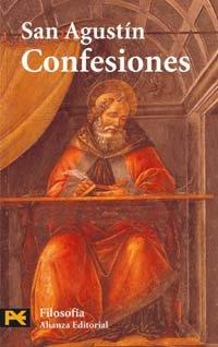 Confesiones - San Agustin: San, Agustin